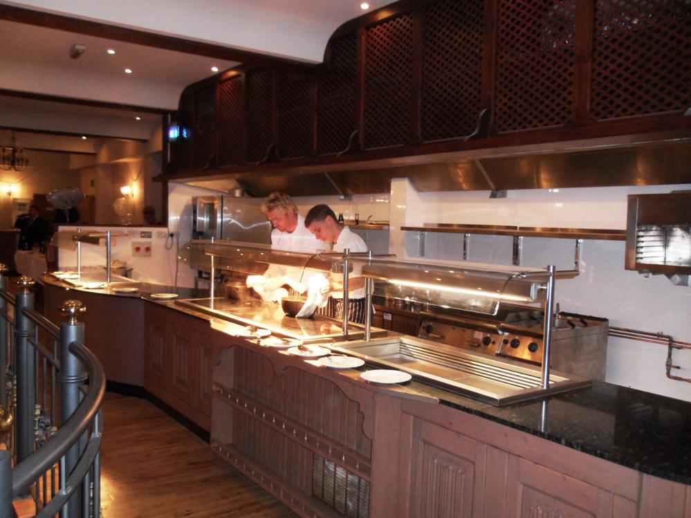 steak house kitchen skylark hotel restaurant southend restaurant and steak house